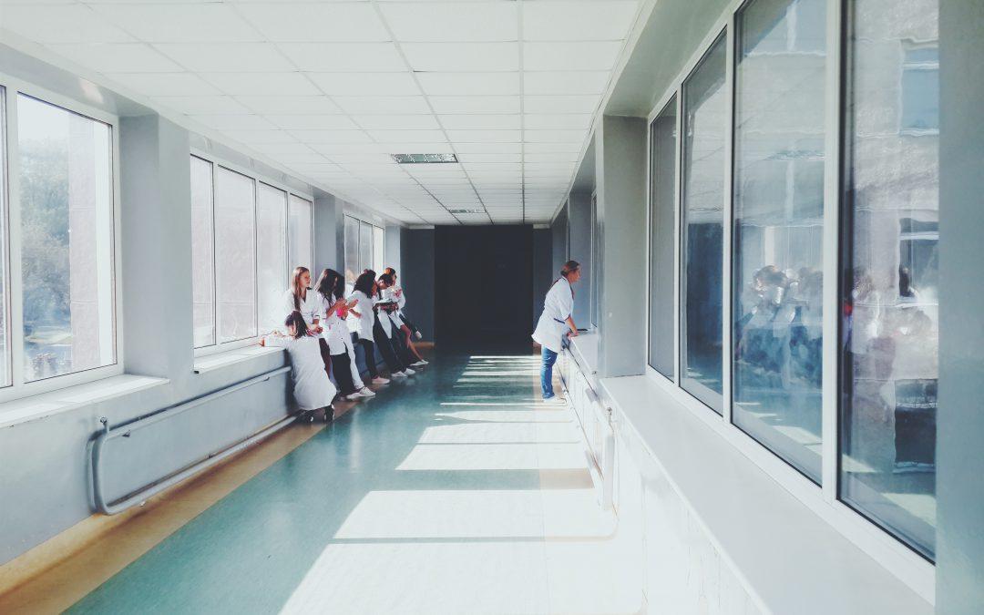 Achtsamer im Krankenhausalltag?!