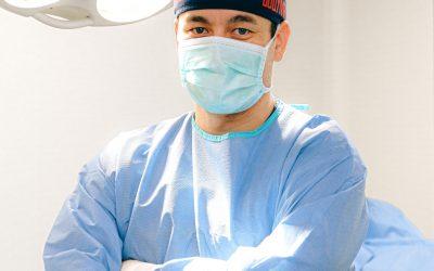 Die Situation junger Ärzte